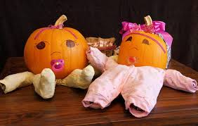 Baby Shower Table Ideas Fall For These Halloween Baby Shower Ideas Parenting