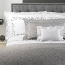 dea broccato embroidered bedding italian embroidered bed linens
