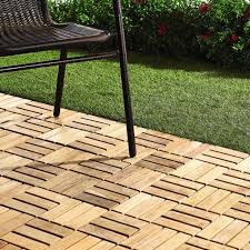 Outdoor Flooring Ideas Flooring Ideas Wooden Flooring Ideas For House With Teak Flooring