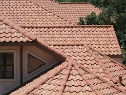 S Tile Roof Tile Roof Tri City Roofing Tri City Roofing
