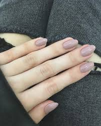 almond nails n a i l s pinterest almond nails almonds and
