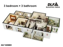 3 bhk home design layout 3 bhk rs4450000 click to view east