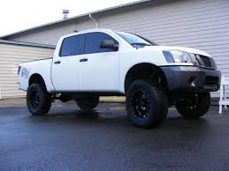 nissan titan nashville tn nissan titan forum view single post fox shocks radflo rears