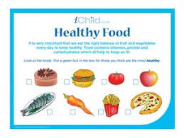 healthy eating by faye0700 teaching resources tes