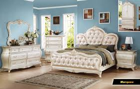 meridian furniture marquee bedroom collection