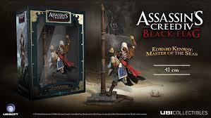 Black Beard Flag Assassin U0027s Creed Iv Black Flag Edward Kenway Master Of The Seas