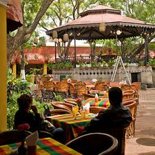 Best Place For Patio Furniture - top outdoor bars in mexico city travel leisure
