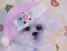 pet set diva dog bichon frise christmas ornament dog u2013 for the