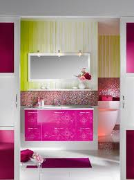 Bathroom Design Photos - Colorful bathroom designs