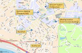 University Of Michigan Campus Map by Mapnew2 Png