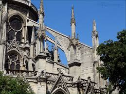 flying buttress hd photo of flying buttresses at notre dame cathedral page 22
