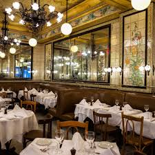 Keith Mcnally Restaurants - keith mcnally brings his popular brasserie formula to the beekman