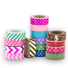 what is washi tape washi tape