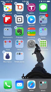 225 best iphone tips and tricks images on pinterest iphone rearrange the icons on your iphone s home screen