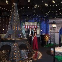 paris prom theme plan a paris themed party stumps stumps