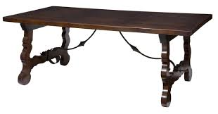 refectory dining table australia tables the tuscan refectory