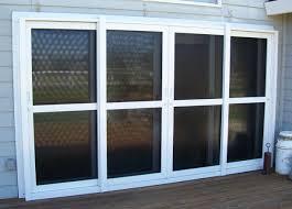 sliding glass door weather seal 4 panel sliding glass door gallery glass door interior doors