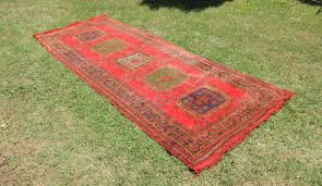 Red Runner Rug Red Turkish Runner Rug U2013 Bosphorus Rugs