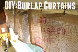 Linen Burlap Curtains Agreeable Linen Burlap Curtain Panels Panel Curtains Burlap