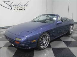 mazda rx 7 classic mazda rx 7 for sale on classiccars com 33 available