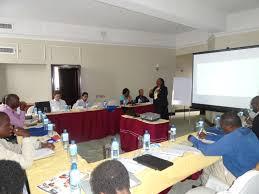 co hosts workshop on evaluating eamda u0027s building a