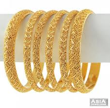 gold bangle bracelet sets images Pin by arzoo saiyed on jewellery pinterest bangle indian jpg