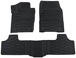 2014 jeep floor mats amazon com mopar 82213686 black all weather floor mat automotive