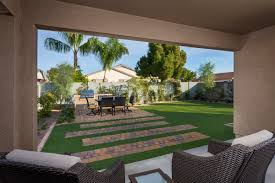 Patio Homes Phoenix Az by Fire Rock Ranch