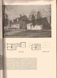 craig kamman u2014 original 1938 cape cod floor plan and design
