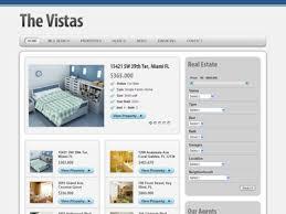 real estate themes premium template