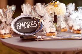 smores wedding favors smores wedding favor ideas wedding favors ideas for weddings ideas