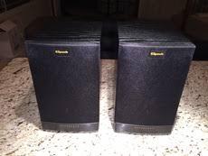 Klipsch Rb 41 Ii Bookshelf Speakers Klipsch Reference Rb 41 Ii For Sale Canuck Audio Mart