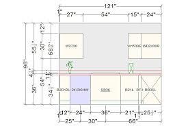 Standard Kitchen Base Cabinet Height Helpful Kitchen Cabinet Dimensions Standard For Daily Use
