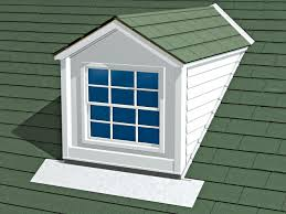 House Dormer All About Roof Flashing Diy