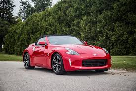 nissan 370z blacked out review 2018 nissan 370z roadster touring sport canadian auto review