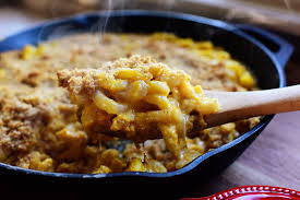 thanksgiving mac and cheese recipe butternut mac and cheese the pioneer woman