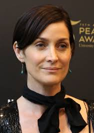 Seeking Lizard Imdb Carrie Moss