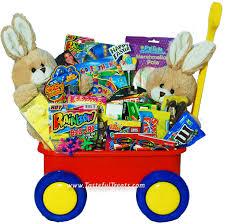 easter gift baskets easter baskets treats