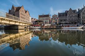 ghent city guide the best things to do in ghent belgium vagrants of the world travel