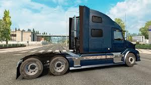 volvo trailer truck vnl 780 for euro truck simulator 2