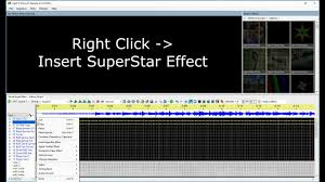 light o rama inserting a superstar effect into showtime 5