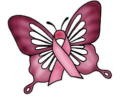 free breast cancer ribbon outline free clip free