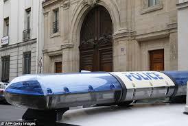 Google Ireland Office Google U0027s Paris Headquarters Raided As Part Of U20ac1 6b Tax Fraud