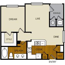 floor plans apartments sendero gateway apartment homes availability floor plans pricing