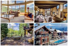 luxury vacations in colorado vacationrentals com