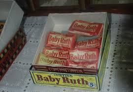 baby ruth wikipedia
