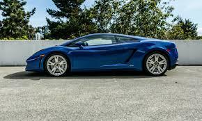 Lamborghini Gallardo Blue - 2009 lamborghini gallardo lp560 4 coupe e gear lamborghini calgary