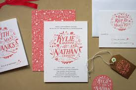 diy wedding invitation marialonghi com