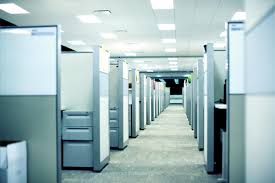 how a michigan company unintentionally invented the cubicle