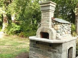Pizza Oven Fireplace Combo by 313 Best Outdoor Kitchen Images On Pinterest Haciendas Terraces